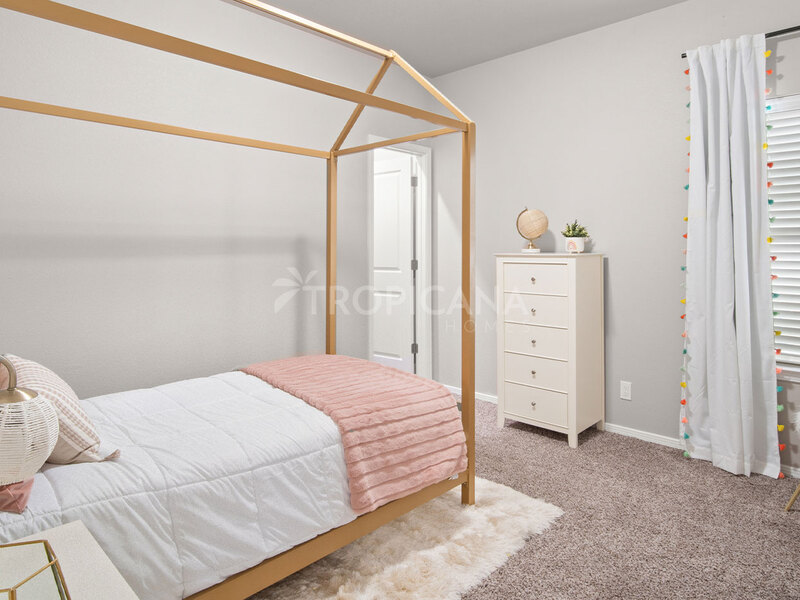 Kandy model home - Bedroom 2