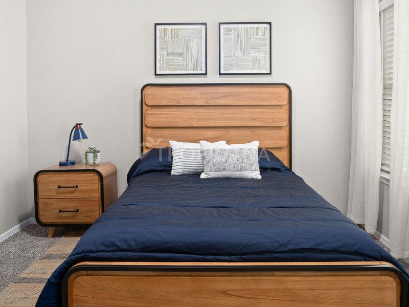 Kandy model home - Bedroom 1