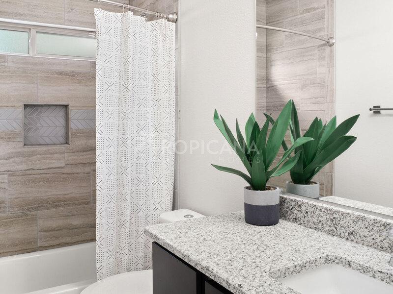 Kandy model home - Full bathroom