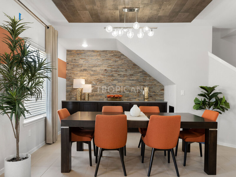 Tampachoa w/ loft - Dining room