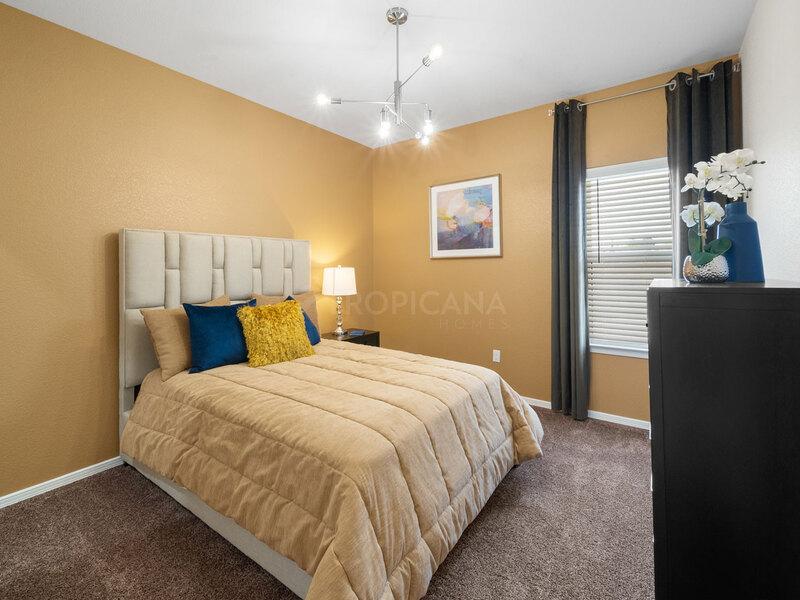 Tampachoa w/ loft - Bedroom 1