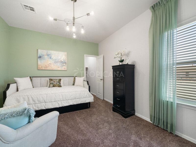 Tampachoa w/ loft - Bedroom 2