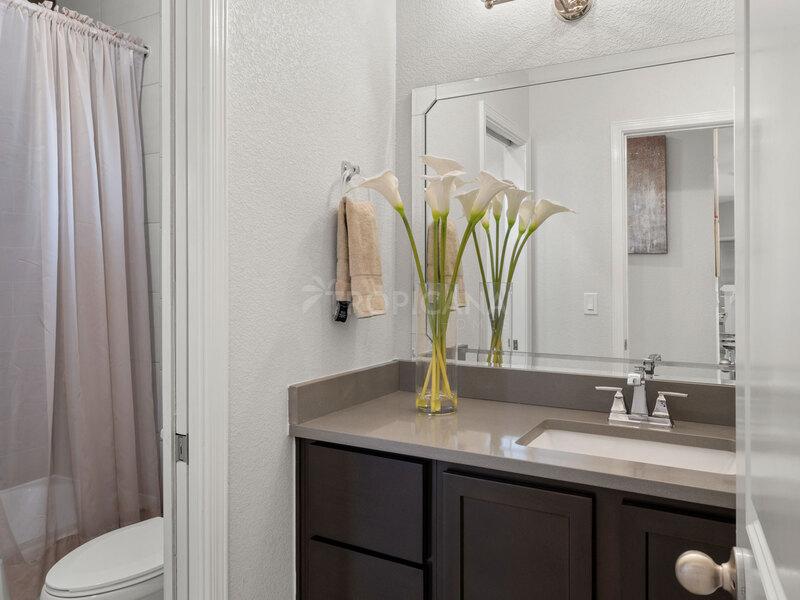 Tampachoa w/ loft - Hall bathroom