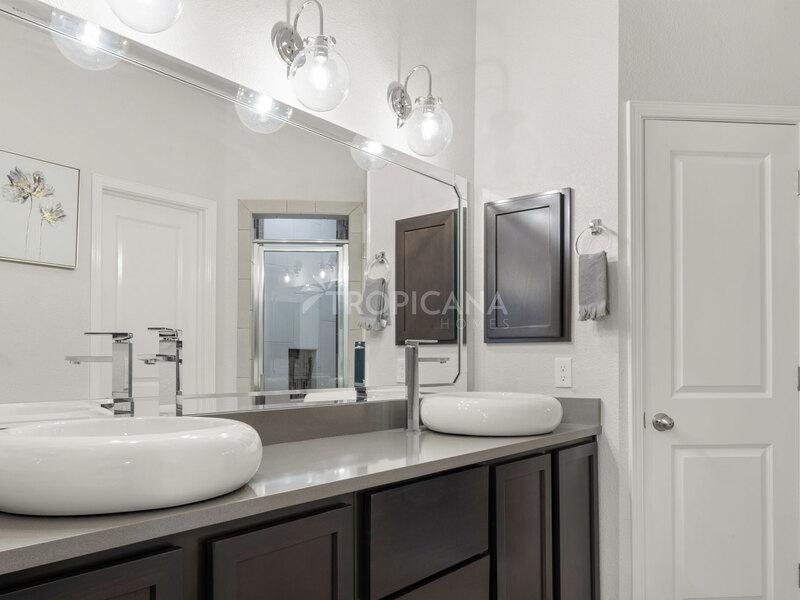 Tampachoa w/ loft - Master bathroom