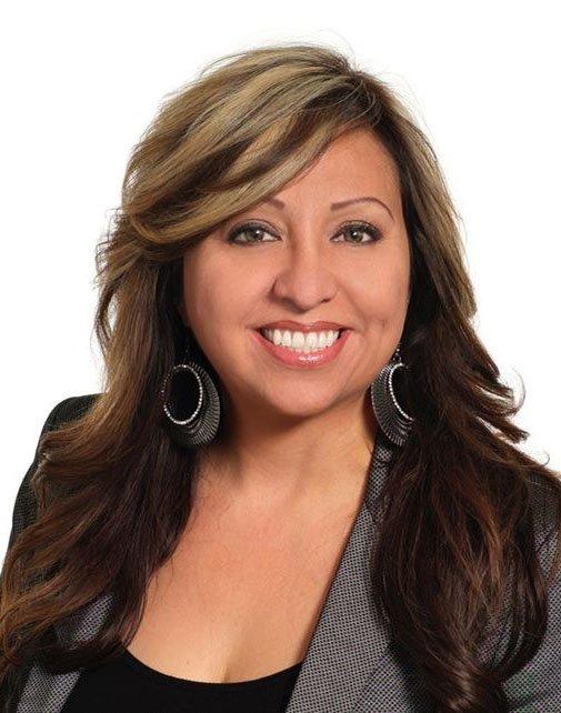 Sylvia Sandoval