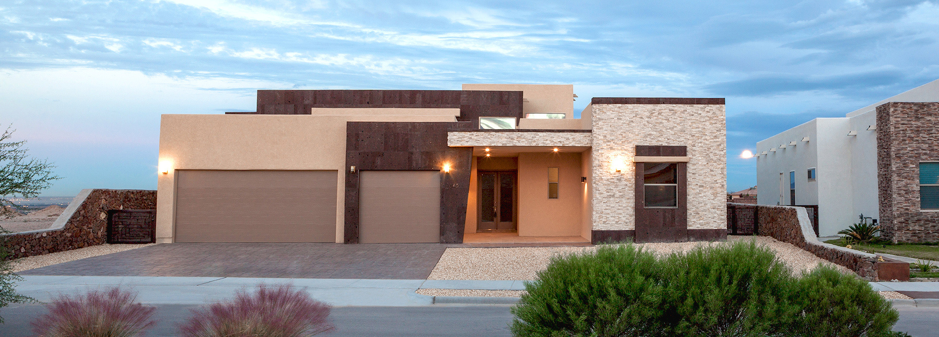 Tropicana homes el paso homes el paso home builder for El paso homes for sale